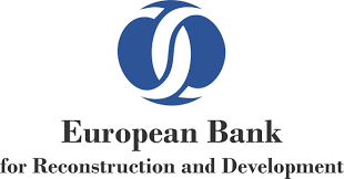 логотип ЕБРР